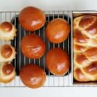 Egg Bread