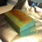 Blue Corn Cornbread - Cornbread made with blue cornmeal is slightly sweet, with a cakelike texture.