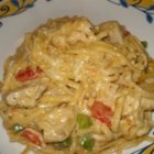 Chicken and Pasta Casseroles