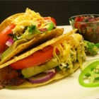 Oaxacan Tacos - I learned how to make these tacos while a man from Oaxaca, Mexico lived with my family.  They are traditional Mexican tacos and one of the best things I know how to make.