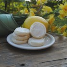 Lemon Meltaways - These frosted lemon cookies are a delicious refrigerator cookie, and they are quick and easy to make.