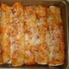 Cottage Cheese Chicken Enchiladas Recipe