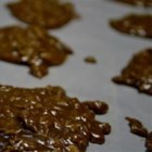 Fudge Quickies - This is a choc-nutty no-bake cookie.  They are also good with raisins.  Good luck!