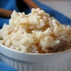 Canadian Maple Rice Pudding - I took a few ideas a created my own rice pudding recipe. My family loves it (me particularly), and it is quick and easy to make.