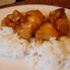 Addictive Sesame Chicken - This addictive sesame chicken is much easier to prepare than the ingredient list indicates. Serve over lots of hot jasmine rice.