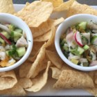 Healthy Appetizers