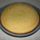 Yellow Cake Made from Scratch - Very simple cake, anyone can make it. You may substitute butter or margarine for half of the shortening if you desire.
