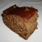 Fabulously Sweet Pear Cake - This is a recipe of my great-great grandmother's.  It is wonderfully sweet and fresh.  It's so delicious, it never lasts long!