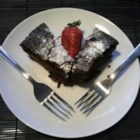 Photo of: Cherry Chocolate Cake - Recipe of the Day