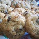 Mom's Island Treasures - Soft and chewy. Made with milk chocolate chips, coconut, and pecans. They are a favorite at church and at home.