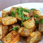 Photo of: Roast Potatoes - Recipe of the Day
