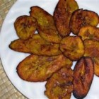 Tostones (Fried Plantains) Recipe