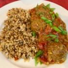 Indian Vegetarian Main Dishes