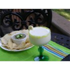 Frozen Banana Margaritas - We enjoyed banana margaritas while vacationing in Mazatlan Mexico and have been trying to duplicate them every since.  This recipe brings back great memories. Serve in salt or sugar rimmed margarita glasses.