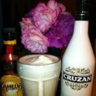 Hummingbird - An alcoholic drink served in Jamaica. Contains rum cream liqueur, coffee liqueur, strawberry syrup, banana, and milk and ends up having a smoothie consistency.