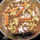 Kashmiri Garam Masala - A good friend of mine gave me her recipe for Kashmiri Garam Masala some years ago.  I am more than happy to be able to share it with all of you.