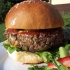 Jamaican Burgers - Jamaican burgers are spicy vegetarian burgers that are very tasty. They are my favorite to make, and my friends love them!