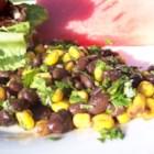 Black Bean Salad