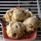 Becky's Sugary Sugar Cookies - Light, wonderful cookies that just make your day!!
