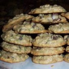 St. Patrick's Day Zucchini-Oatmeal Cookies - These cookies are green oatmeal cookies-without adding any food coloring!