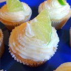 Margarita Cake with Key Lime Cream Cheese Frosting - A yummy cake with a margarita flavor and cream cheese frosting, this is fun for Cinco de Mayo or just a party.