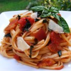 30-Minute Pasta Main Dishes