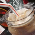 Egg Cream - This is an old NYC classic from back in the days of soda and milkshake shops.  This always reminds me of Sunday mornings with my father.