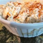 Soundview Crab Salad - Crab salad perfect for spreading on crackers.