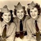 1940's girl