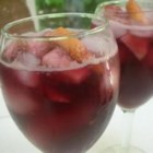Conchi's Sangria - This is the sangria that my friends taught me to make in Spain. It's quick and easy and makes a great drink to mix up for a summer party.