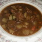All Pumpkins' Night Stew - This caraway-flavored beef stew is a German tradition served for Halloween. Its hearty flavors go perfect with the chilly nights of the harvest festival.