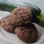 Zucchini Cookies