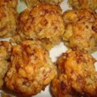 Sausage Balls - These are a fun variation from regular sausage links or patties. Have the kids help shape them into balls, then serve with eggs, pancakes or any other breakfast item.