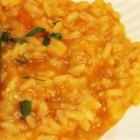 Butternut Squash Risotto - If you like the natural sweet flavor of butternut squash, you'll love this risotto! It is so creamy and full of flavor! Great as a side dish or main course.