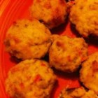 Stuffed Mushrooms II