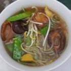 Lunar New Year Recipes