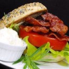 BLT - Use this recipe to make the basic version of the classic sandwich.