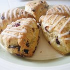 Simple Scones - Make a holiday breakfast -- or afternoon tea -- really special with these sweet bakery treats.