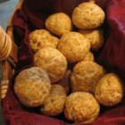 Passover Rolls I - Surprise your family with freshly baked rolls made with matzo meal instead of flour.
