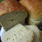 Buttermilk-Herb Bread