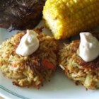 Crab Cake Sauce - A delicious creamy sauce for your crab cakes that's a breeze to make and tastes great.