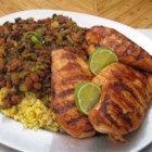 Photo of: Key West Chicken - Recipe of the Day