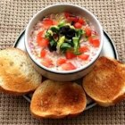 Hoagie Dip - This mouth-watering dip tastes like a hoagie!