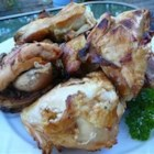 Chicken Main Dishes