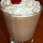 Thick Chocolate Shake - This is something my mom use to make for us kids as a cool treat on a warm day. It is a rich chocolate treat.
