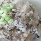 Photo of: Jalapeno and Monterey Jack Grits - Recipe of the Day