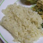 Quick Rice Pilaf - Seasoned rice and chicken cook together with vegetables for a satisfying single-skillet meal.