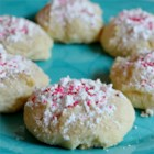Ricotta Cheese Cookies - These soft Italian-style cookies are a hit with everyone. The ricotta  keeps them moist, and the recipe yields a large batch, which is great  since the baked cookies freeze so well. Do not freeze the unbaked  dough.  You can decorate them with chopped candied cherries, colored sugar or candy sprinkles.