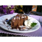 Mississippi Mud Cheesecake - This decadent cheesecake combines all the flavors of Mississippi Mud Cake - chocolate, marshmallow, and pecan.