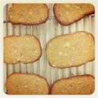 Grammy's Ice Box Cookies - Walnuts and cinnamon flavor this refrigerator cookie ready to bake when you are.